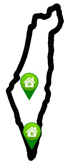 יועצי משכנתאות באר שבע דרום אשדוד אשקלון (מומלצים)
